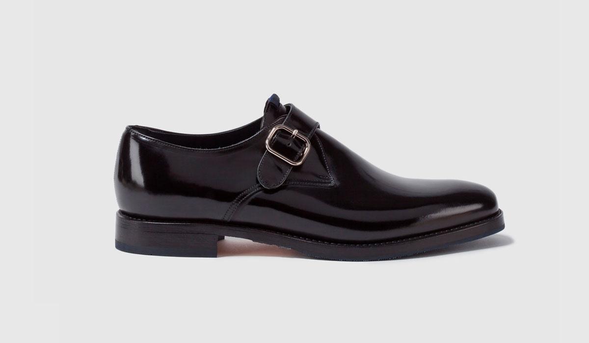 Corte Zapatos D4exx7 El Mocasines Lottusse Ingles PkN8n0OwX