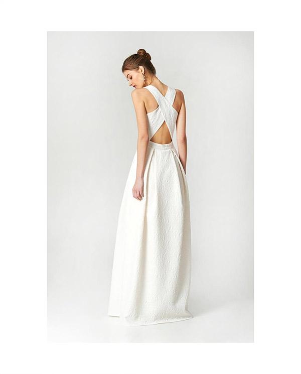4a88a29af Vestidos de novia para cualquier estilo - Bodamás