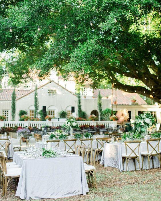 flores en bodas de verano