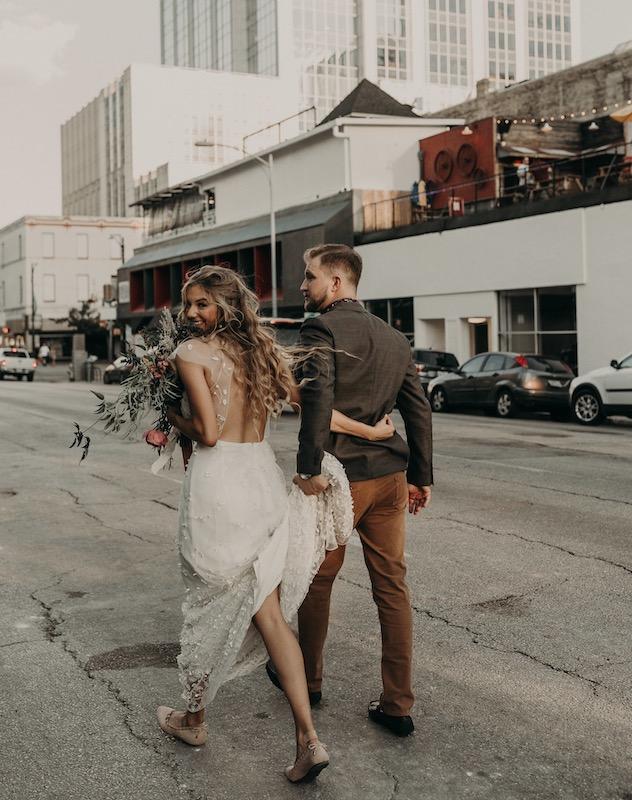 novias urbanas