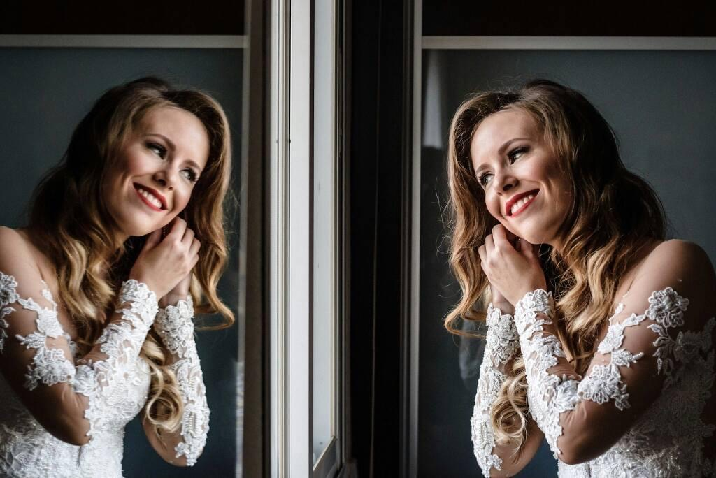 Lindo y sin esfuerzo peinados bodas 2021 Colección De Cortes De Pelo Tendencias - ¡Novias de 2021, estos peinados son tendencia! - Bodamás