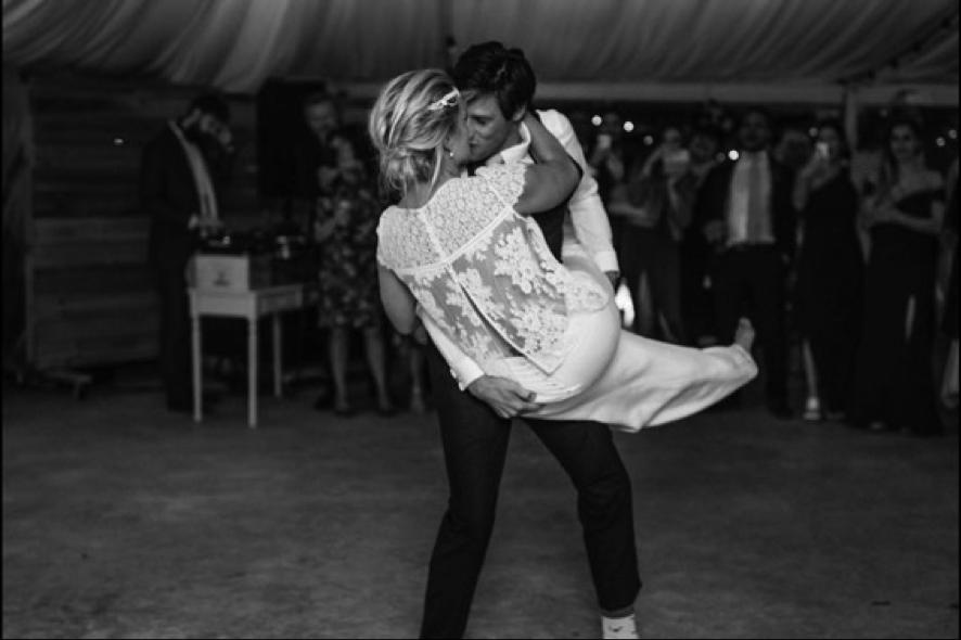 las mejores canciones para tu boda