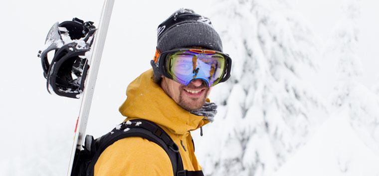 7fa30892da Si has seguido con atención nuestras recomendaciones para elegir tus gafas  de esquí o snowboard, seguro que te interesa esta ampliación, pues los  criterios ...