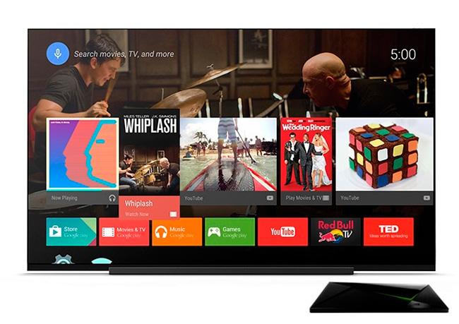 Convierte tu televisión en una Smart TV