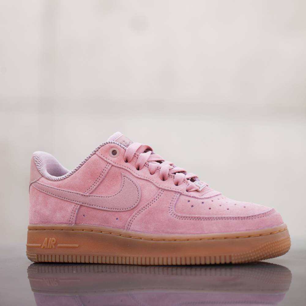 quality design 2d4db 685ab Zapatillas casual de mujer Air Force 1 ´07 SE Nike
